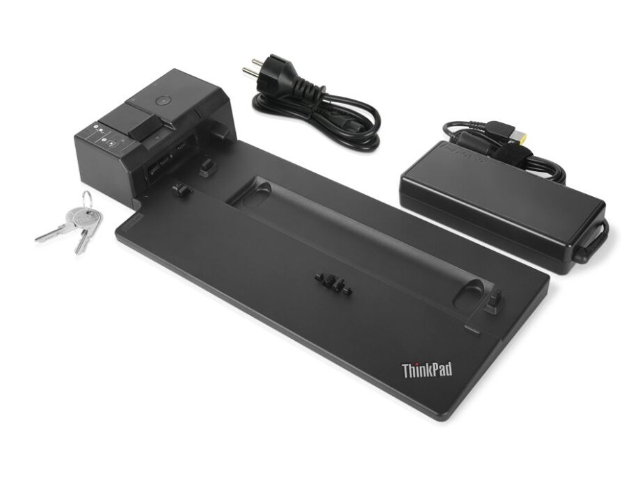 Dokstacija Lenovo ThinkPad Pro Docking Station 0