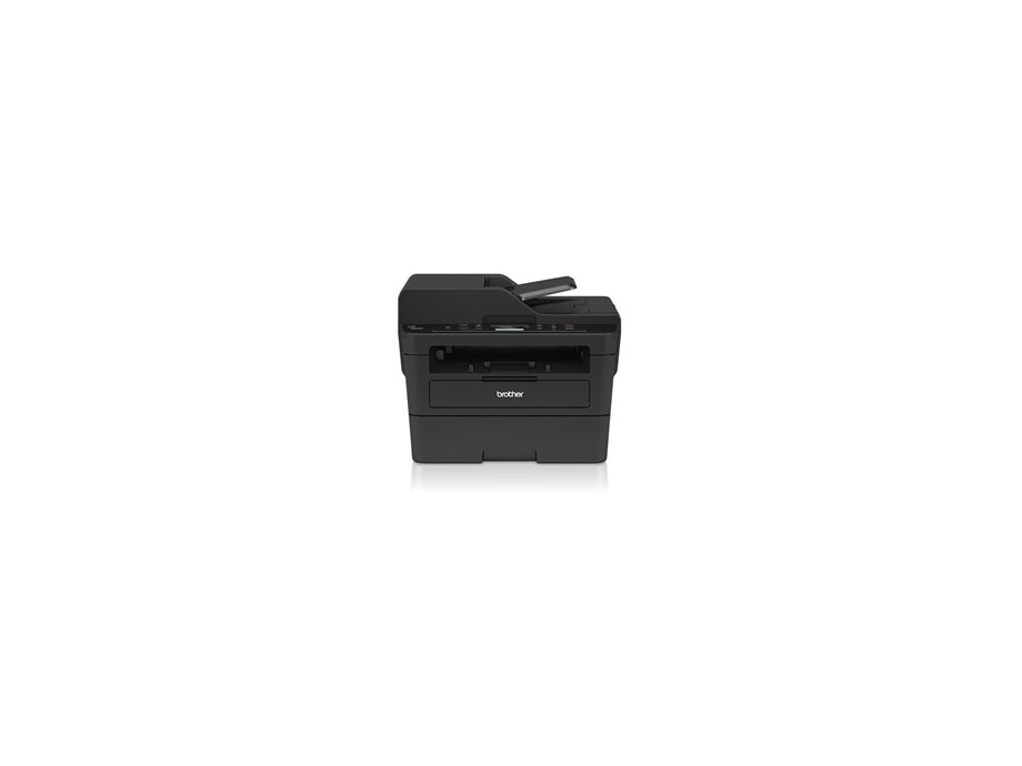 Lāzerprinteris Brother Printer DCP-L2550DN Mono, Laser, Multifunctional, A4, Black 1