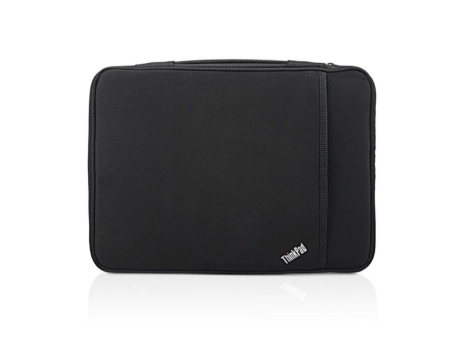 "Soma Lenovo ThinkPad Fits up to size 14 "", Black, Sleeve 1"