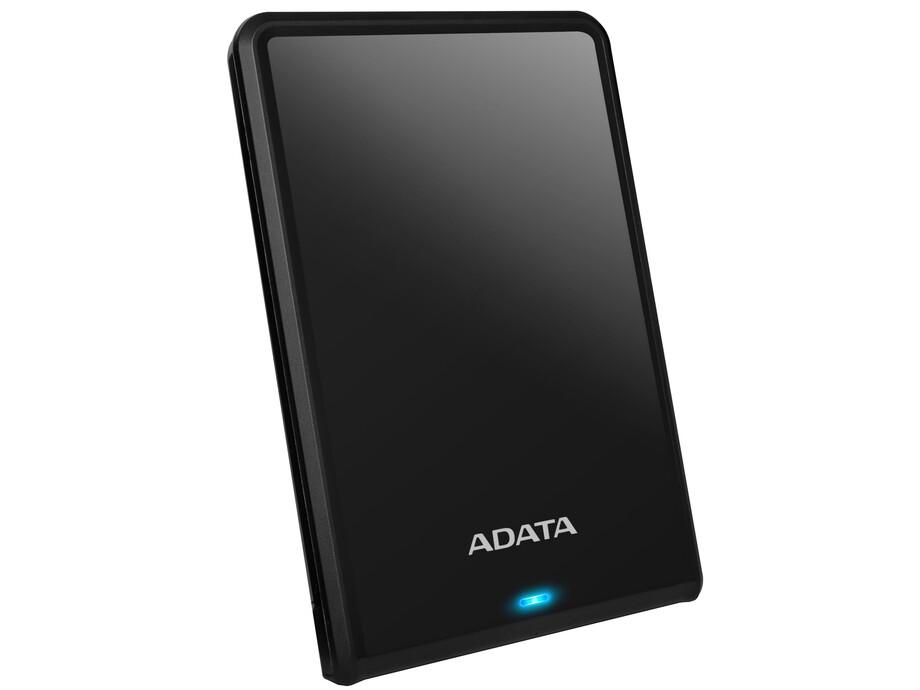 Ārējais cietais disks External ADATA external HDD HV620S 1TB 2,5'' USB3.1 Black 1