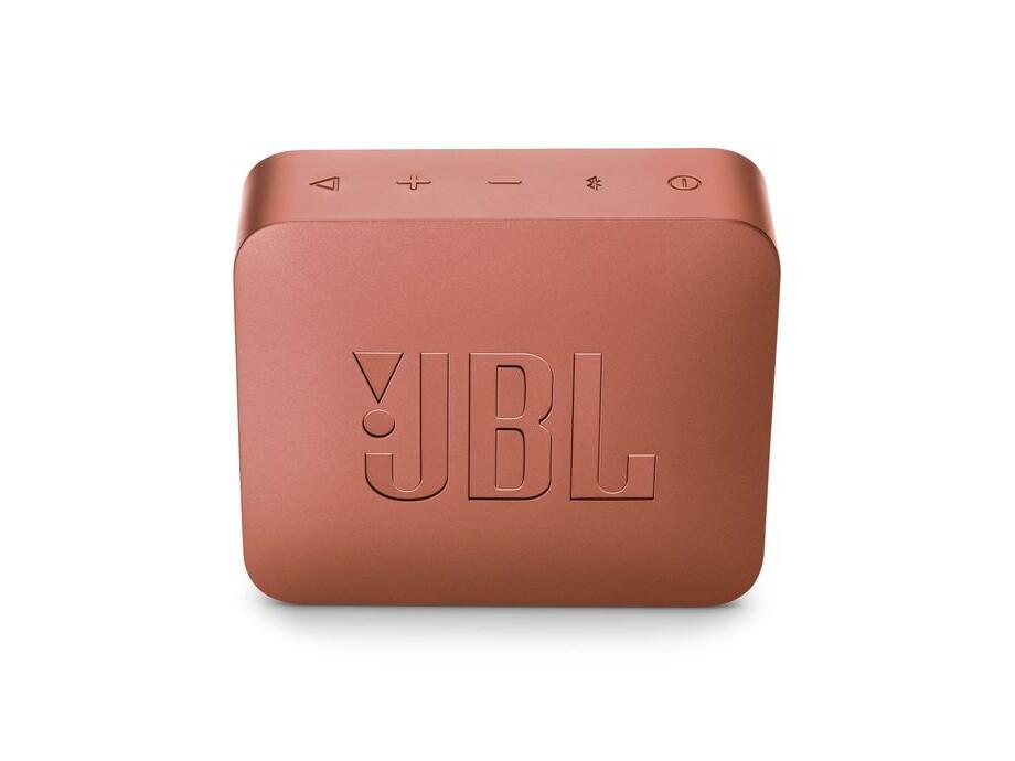 Portatīvais skaļrunis SPEAKER 1.0 BLUETOOTH/SUNKIS CIN JBLGO2CINNAMON JBL 2