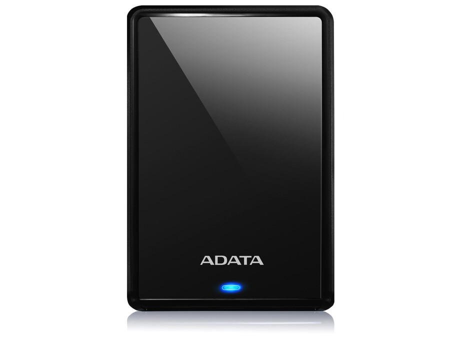 Ārējais cietais disks External ADATA external HDD HV620S 1TB 2,5'' USB3.1 Black 0