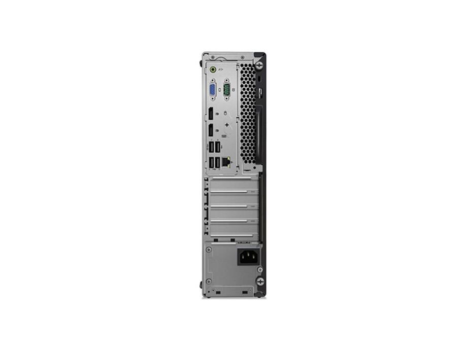 Lenovo ThinkCentre M720 SFF i7-8700 8GB 256GB SSD Eng W10Pro 3Yr 1