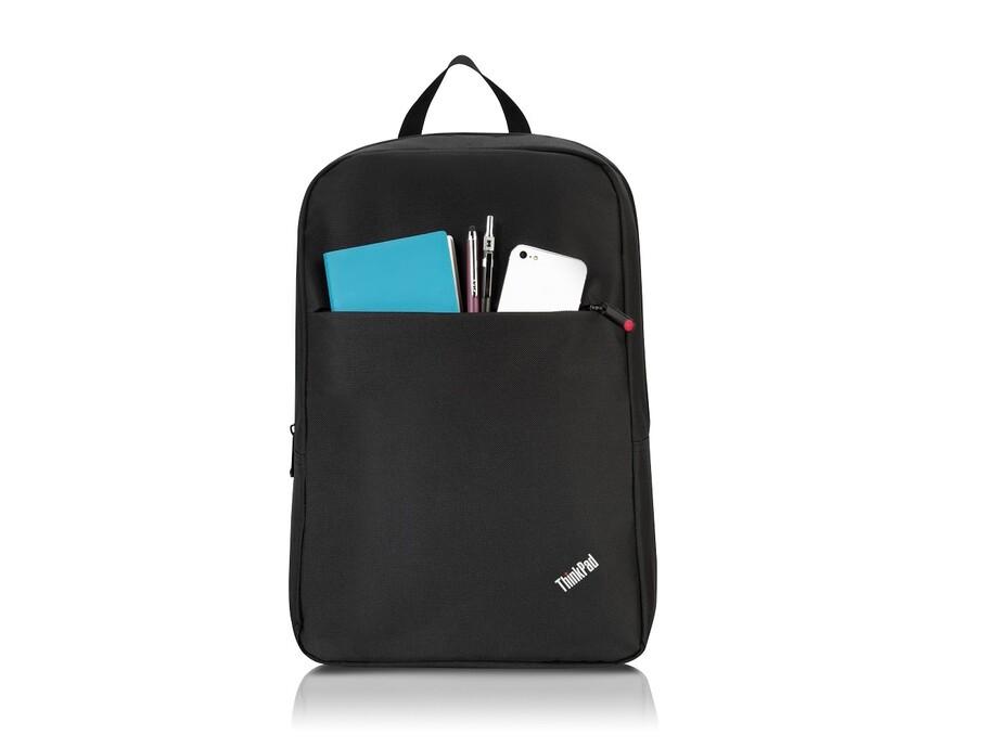 """Soma Lenovo ThinkPad Basic 15.6 """", Black, Backpack 1"""