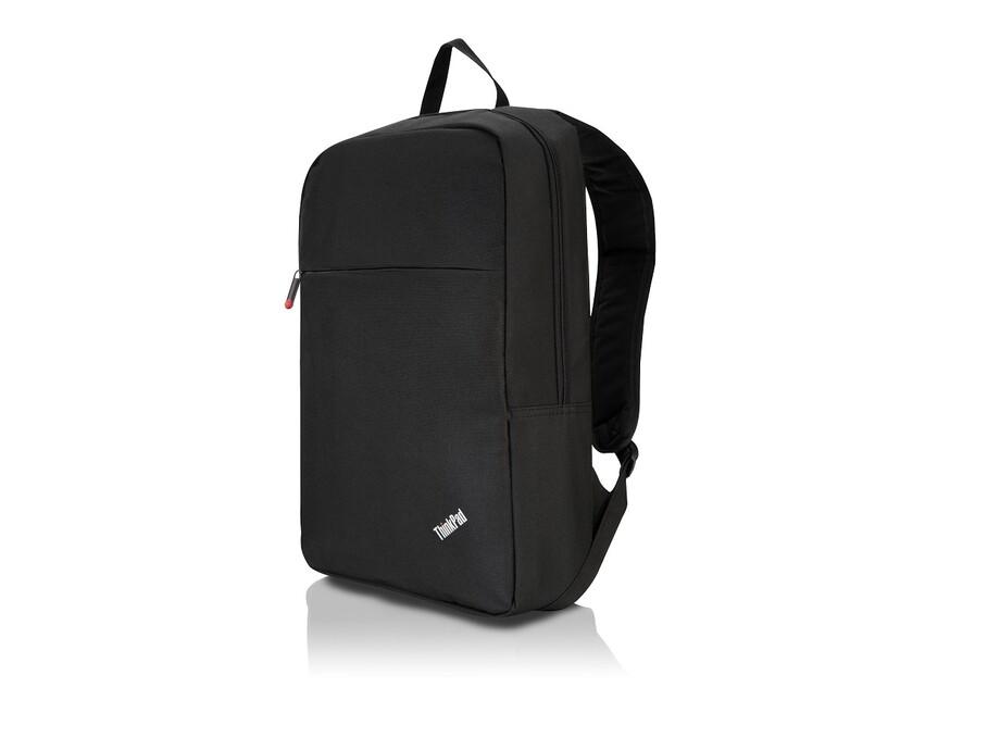 """Soma Lenovo ThinkPad Basic 15.6 """", Black, Backpack 0"""