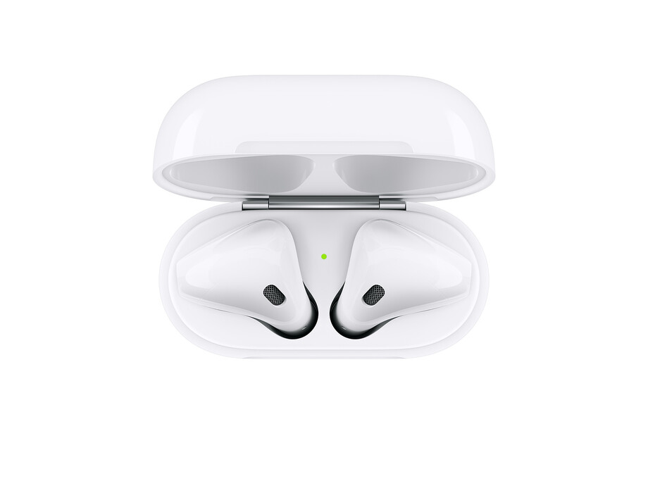 MRXJ2  AirPods with Wireless Charging Case 3