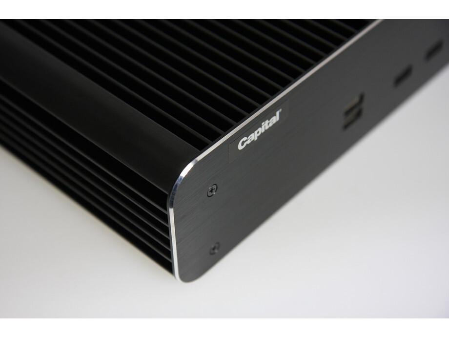 Dators Capital NEO SILENT ITX Pentium G6400/8GB/250GB/COM/WI-FI/BT/Windows10PRO 3