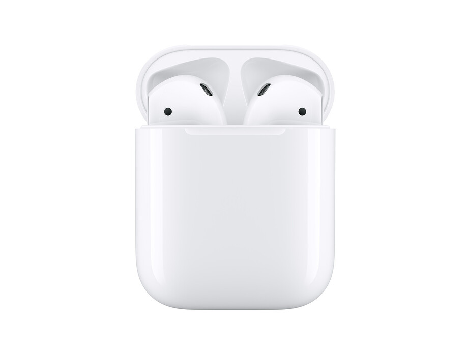 MRXJ2  AirPods with Wireless Charging Case 1