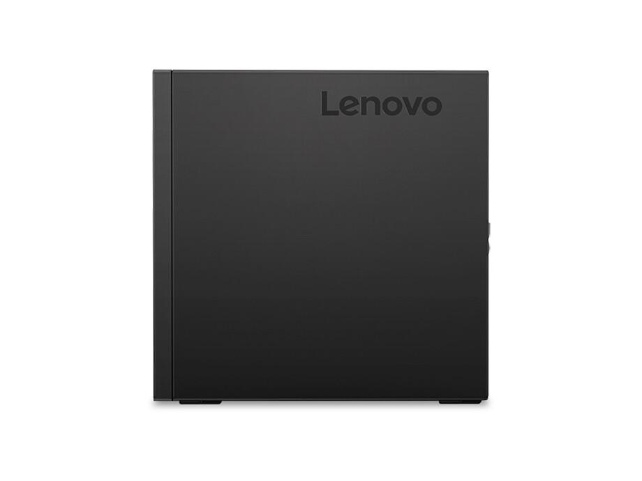 Lenovo ThinkCentre M720 i5-8400 8GB 256GB SSD W10Pro ENG Black 3Yr 2