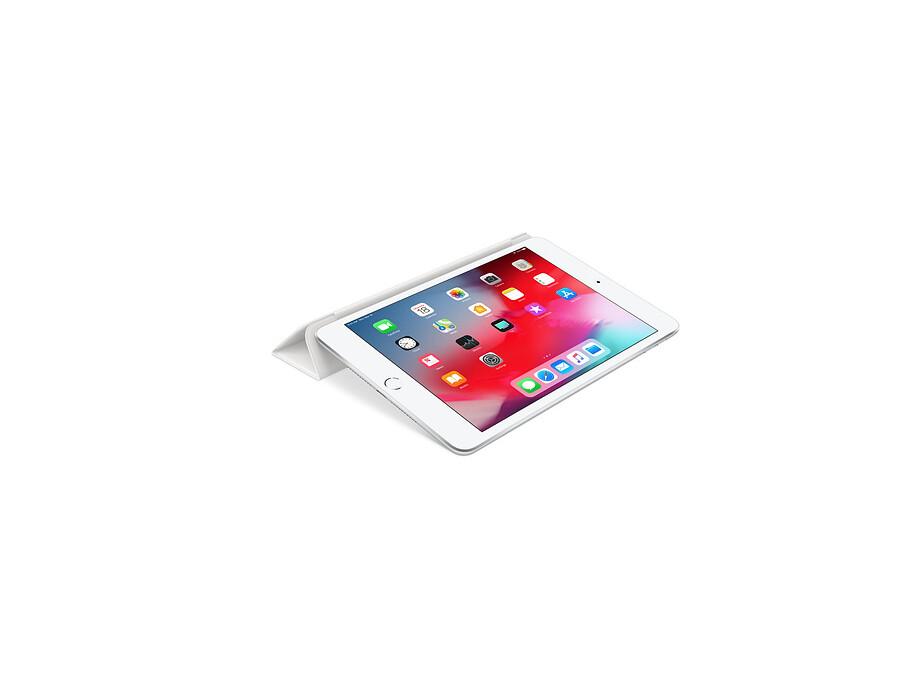 MVQE2 iPad mini 5 Smart Cover - White 2