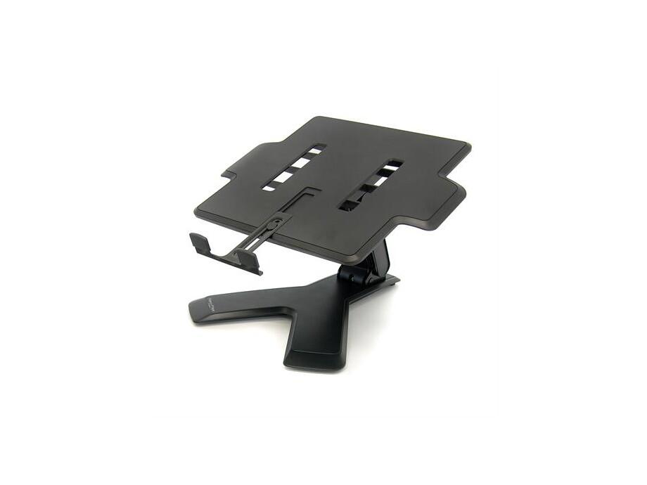 ERGOTRON Neo-Flex Notebook Lift Stand portatīvajam  datoram, melns 0