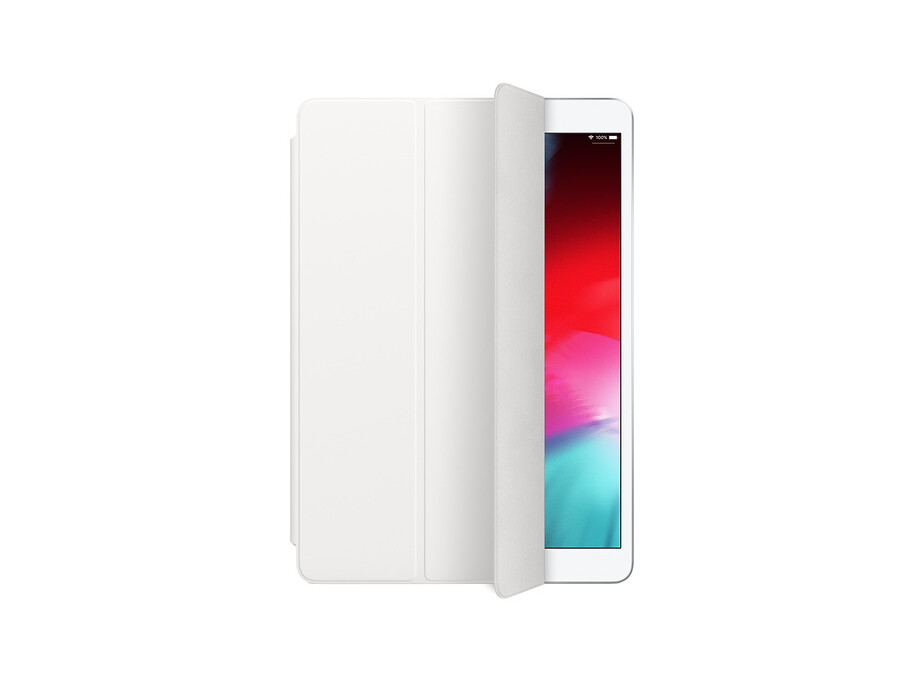 MVQ32 Smart Cover for 10.5‑inch iPad Air - White 0
