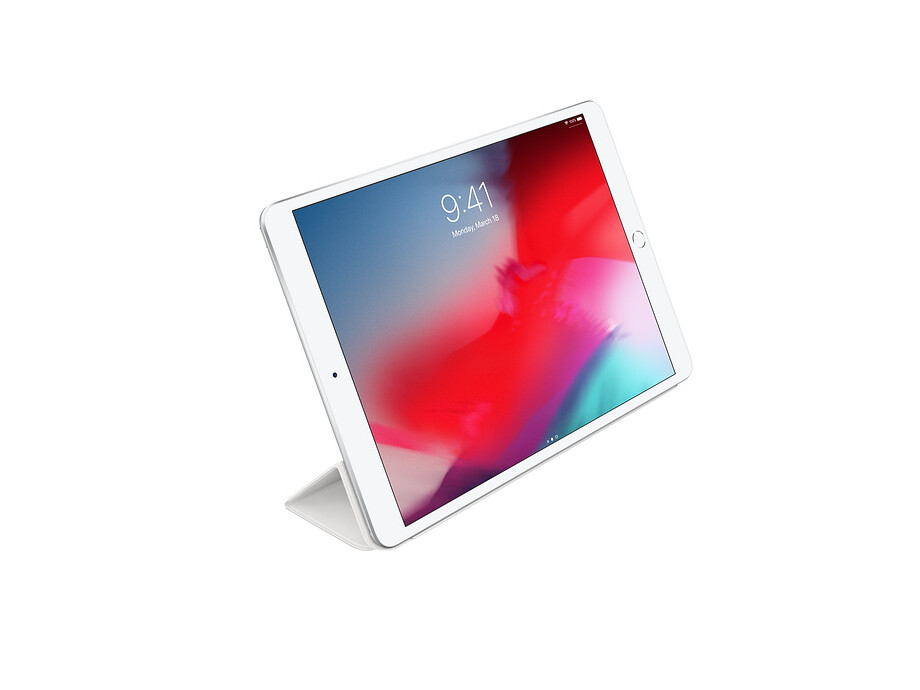 MVQ32 Smart Cover for 10.5‑inch iPad Air - White 1