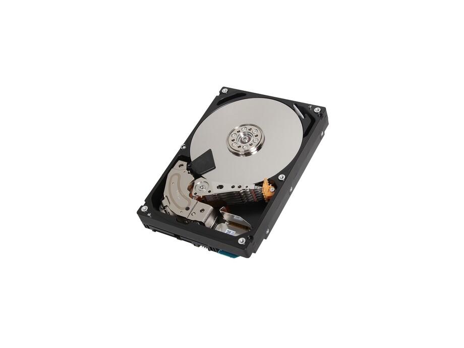 """Cietais disks Toshiba 3.5"""" 2TB SATA 6Gb/s 7.2K RPM 128M 512E 1"""