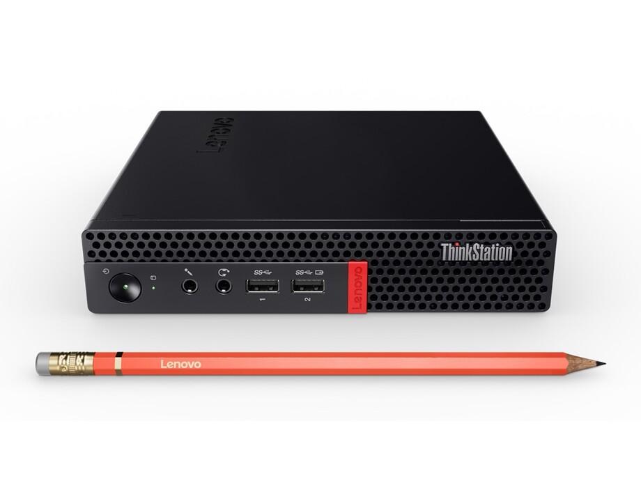 Lenovo ThinkStation P320 i7-7700/16GB DDR4/256GB SSD/P2000 5GB/Win10Pro/3y 2