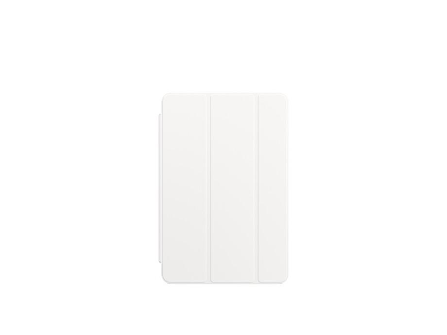 MVQE2 iPad mini 5 Smart Cover - White 3