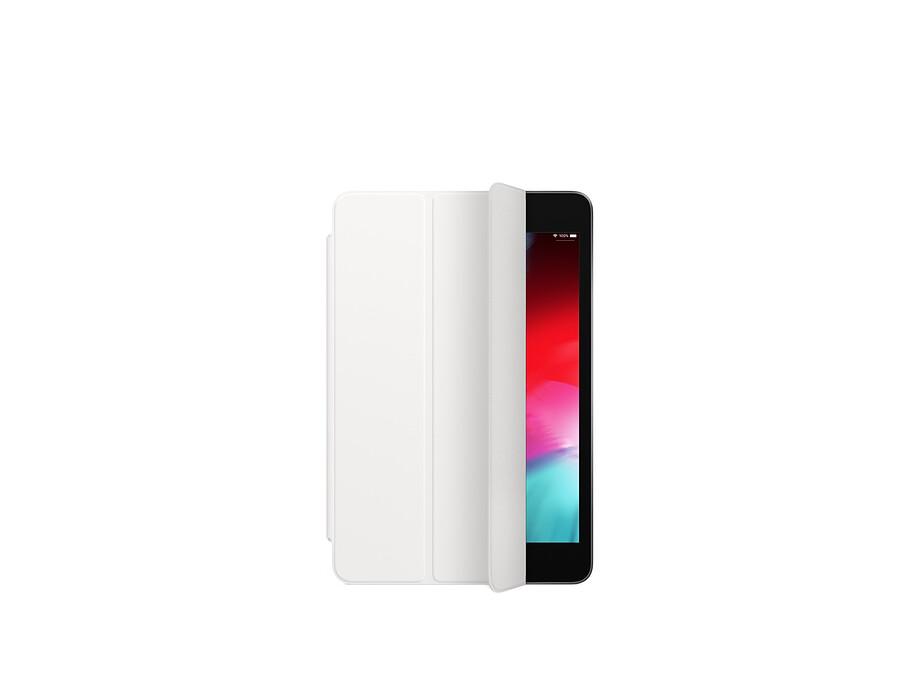 MVQE2 iPad mini 5 Smart Cover - White 0