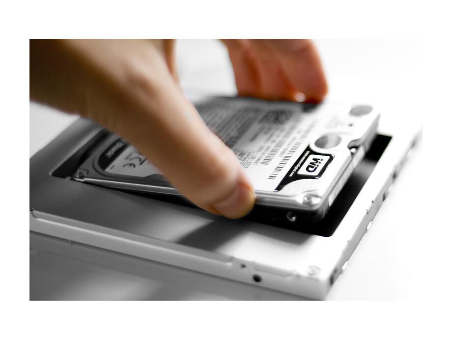 Pāreja Digitus SSD/HDD Installation Frame SATA to SATA, 12,7mm 0