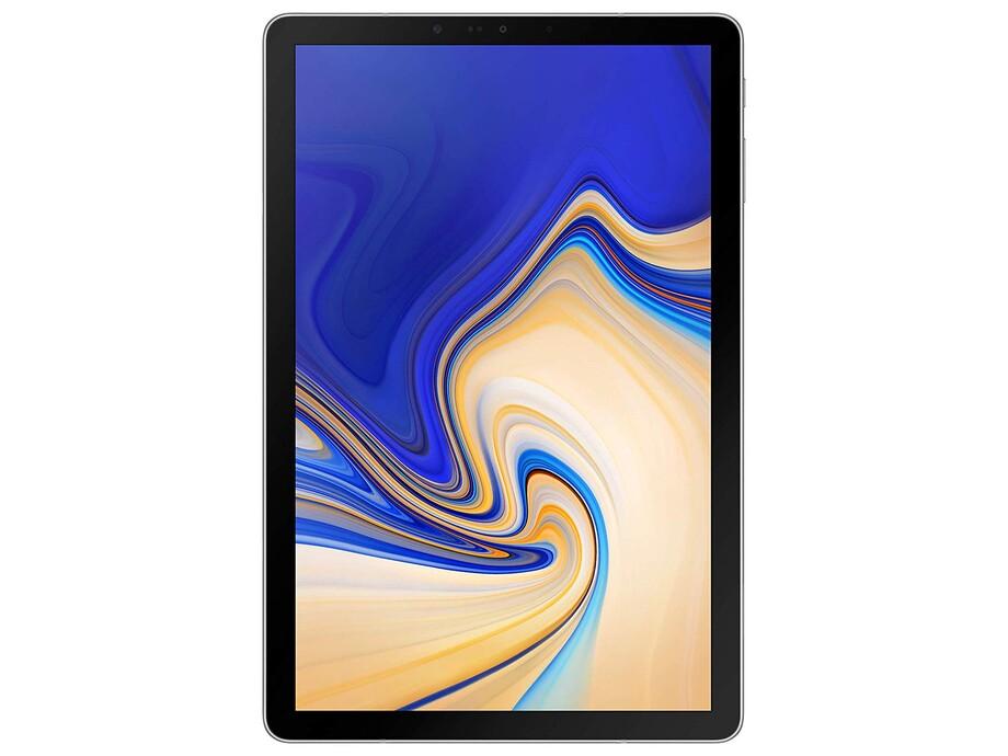 """Planšetdators Samsung GALAXY Tab S4 SM-T830 10.5""""/WI-FI GREY SM-T830 0"""