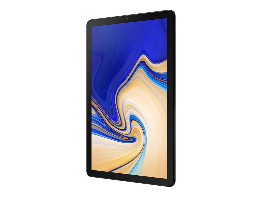 Planšetdators Samsung Galaxy Tab S4 10.5 WiFi 64GB Black 2
