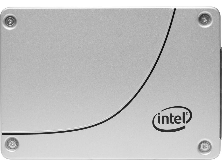 SSD Intel S4610, 960GB 0