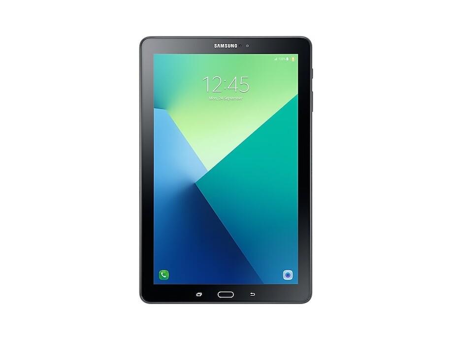 SAMSUNG Galaxy Tab A10.1 2019 32GB Black 0