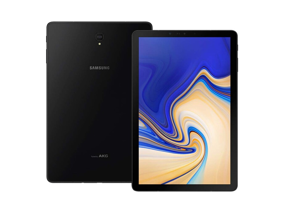 Planšetdators Samsung Galaxy Tab S4 10.5 WiFi 64GB Black 0