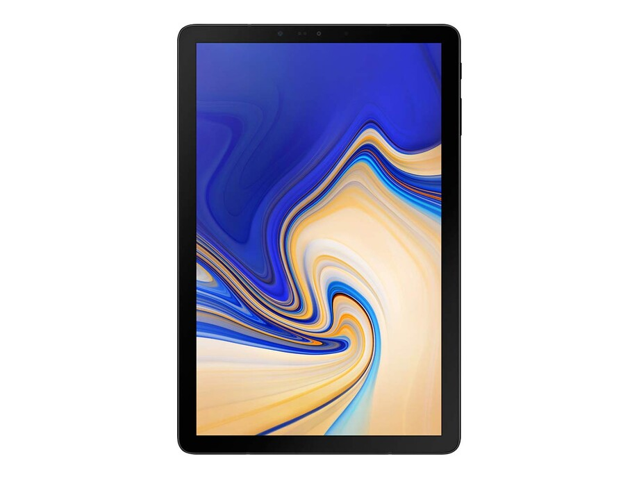 Planšetdators Samsung Galaxy Tab S4 10.5 WiFi 64GB Black 1