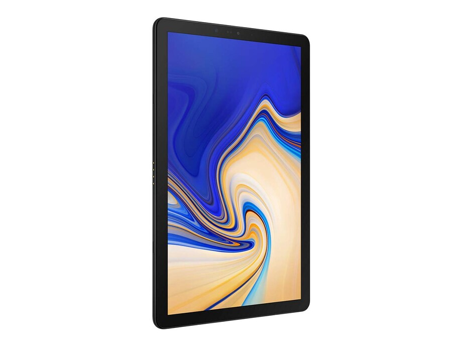 Planšetdators Samsung Galaxy Tab S4 10.5 WiFi 64GB Black 3