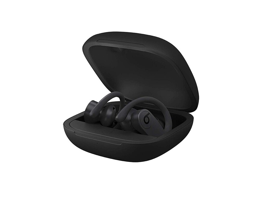 Apple Powerbeats Pro Totally Wireless Earphones - Black 2