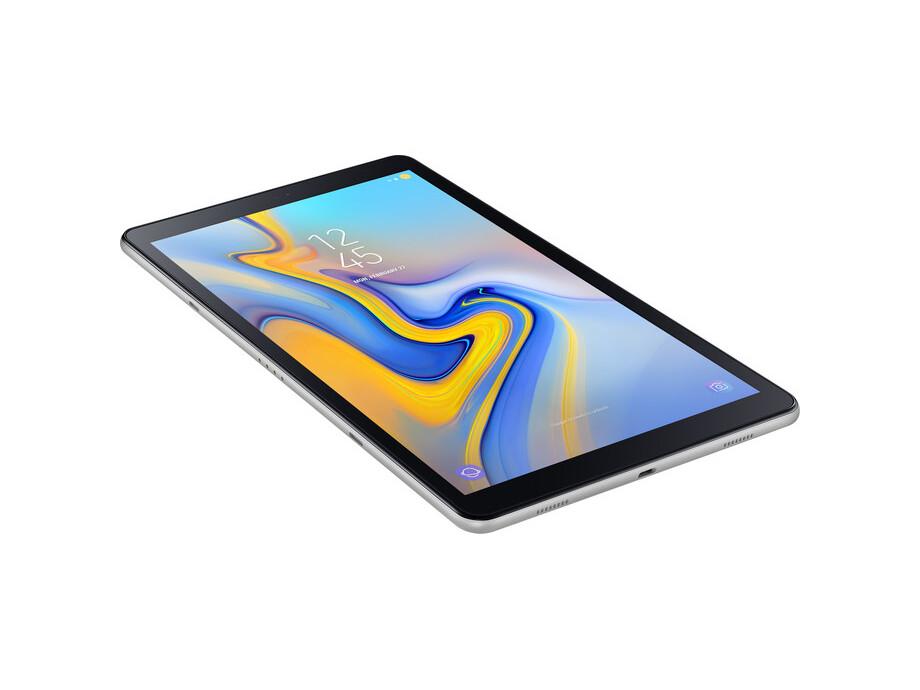 Planšetdators SAMSUNG GALAXY TAB A 10.5 WIFI (32GB) GREY 3