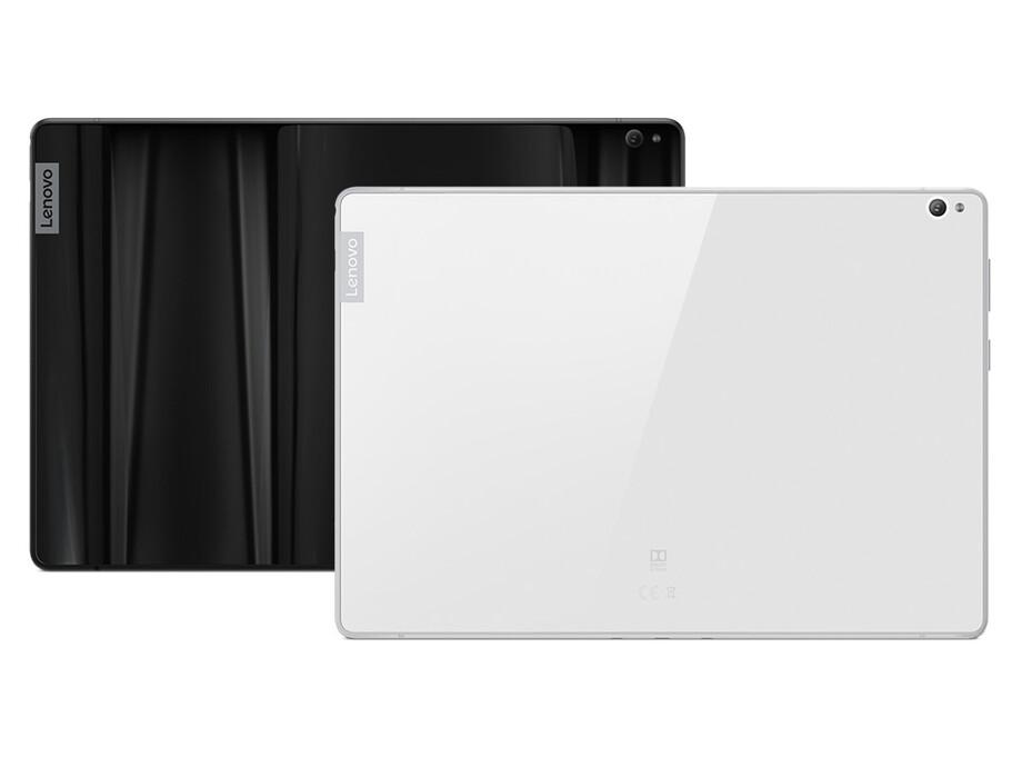 "Planšetdators Lenovo IdeaTab Tab P10 10.1 "", Aurora Black, IPS, 1920 x 1200 pixels, Qualcomm, Snapdragon 450, 4 GB, 64 GB, Wi-Fi, 4G, Front camera, 5 MP, Rear camera, 8 MP, Bluetooth, 4.2, Android, 8.1 2"