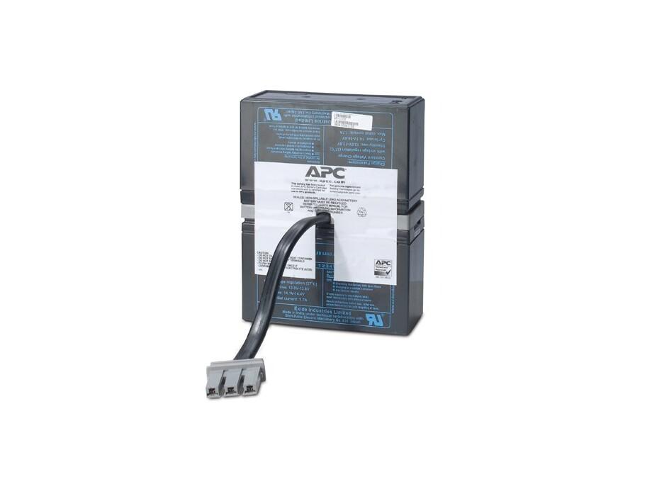 Akumulators APC RBC33 0