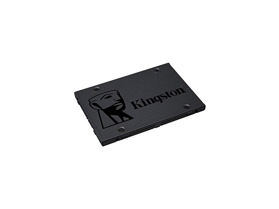"SSD 240GB - Kingston A400 2.5"" SATA III R/W 500/350MB/s 0"