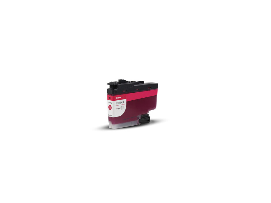 BROTHER LC-3239XLM Magenta Ink 5000 2