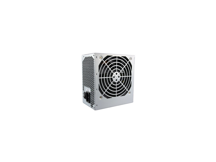 Barošanas bloks Fortron FSP350-50AHBCC 120MM, SATA*4,MOLEX*2, 2x PCIE 6pin, FDD*1 | NO POWER CORD 350w 1