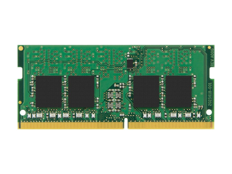 Atmiņa 4GB - Kingston DDR4 2400MHz SODIMM 0