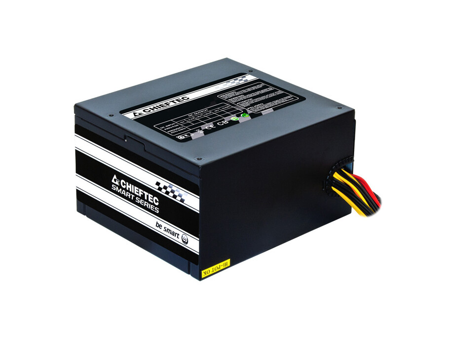 Barošanas bloks Chieftec PSU 700W 12CM FAN ACTIVE PFC ATX12V V2.3 80+ EFFICIENCY 3