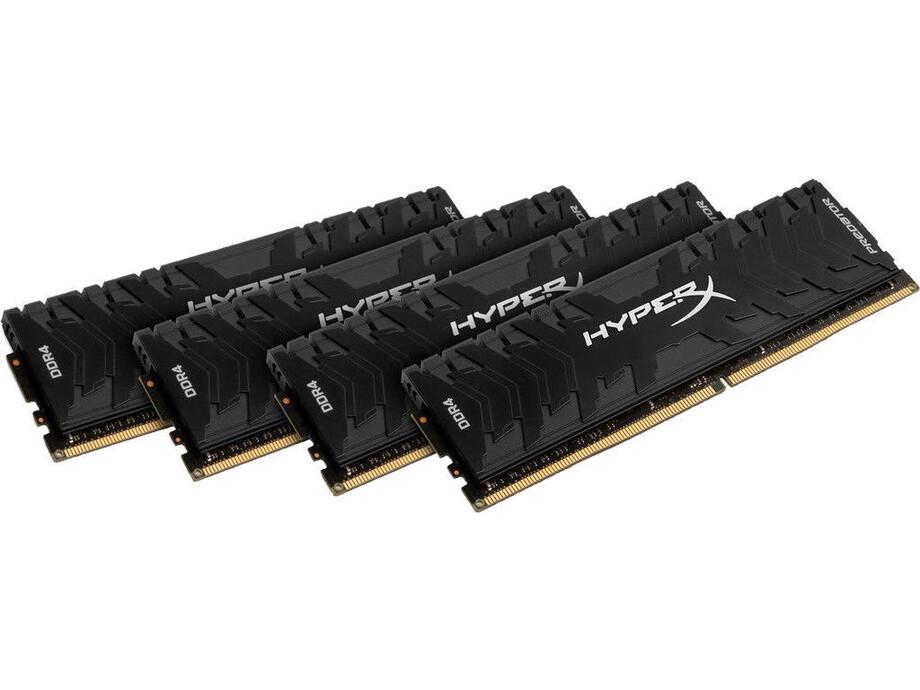 Operatīvā atmiņa Kingston 16 GB, DDR4, 3000 MHz 1