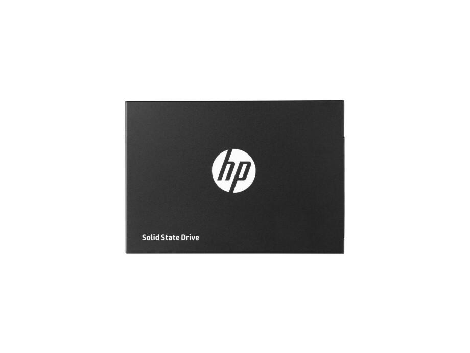 Disks HP SSD S700 250GB, 2, 5 SATA, 555/470 MB/s, 3D NAND 1