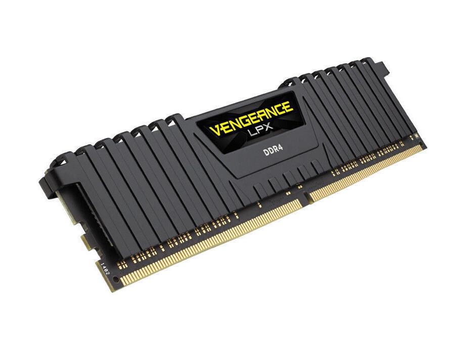 Atmiņa Corsair 16GB Vengeance LPX DDR4 2400MHz 1