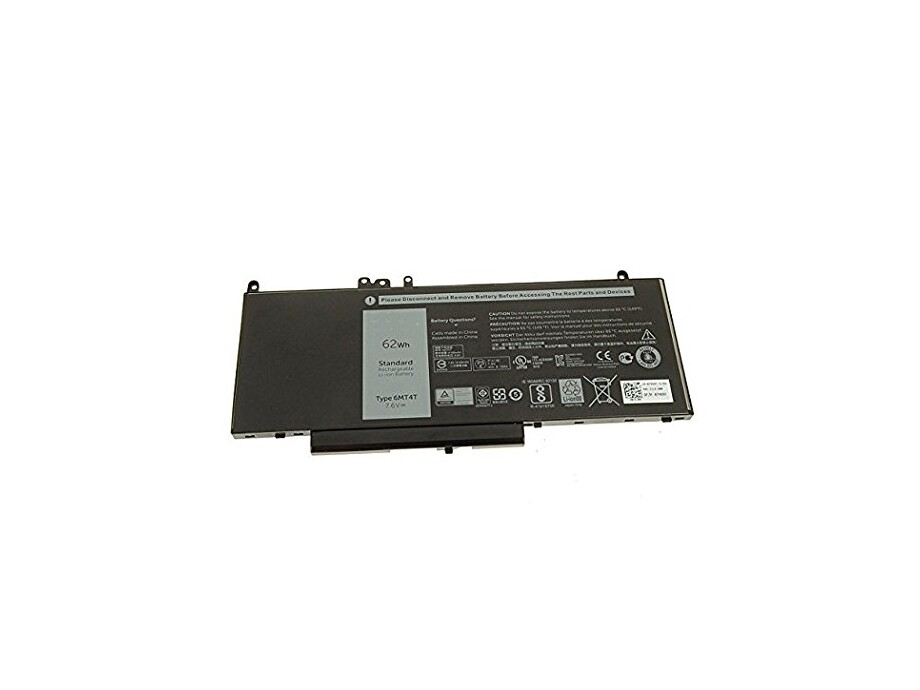 Baterija Battery For Dell Latitude E5470 E5570 TXF9M 0