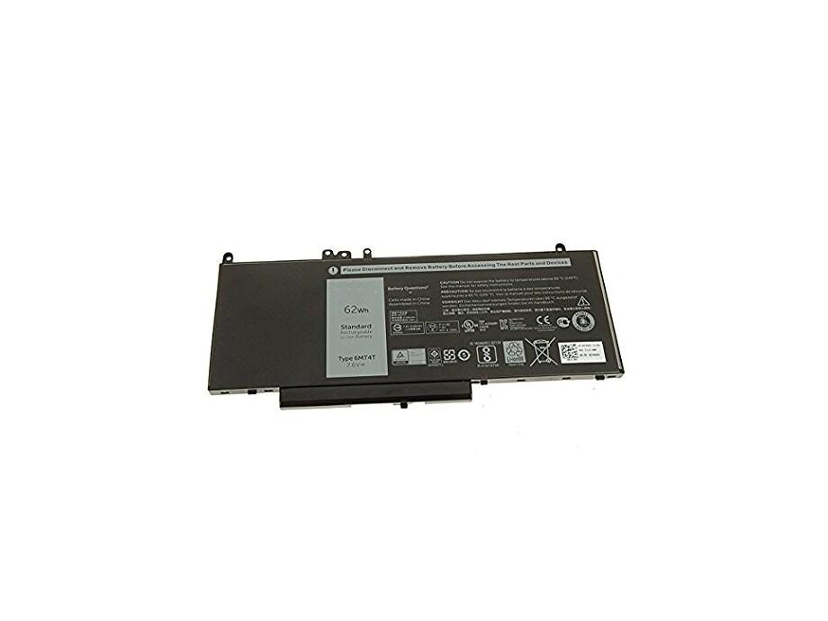 Baterija f. Dell Latitude E5470 E5570 0