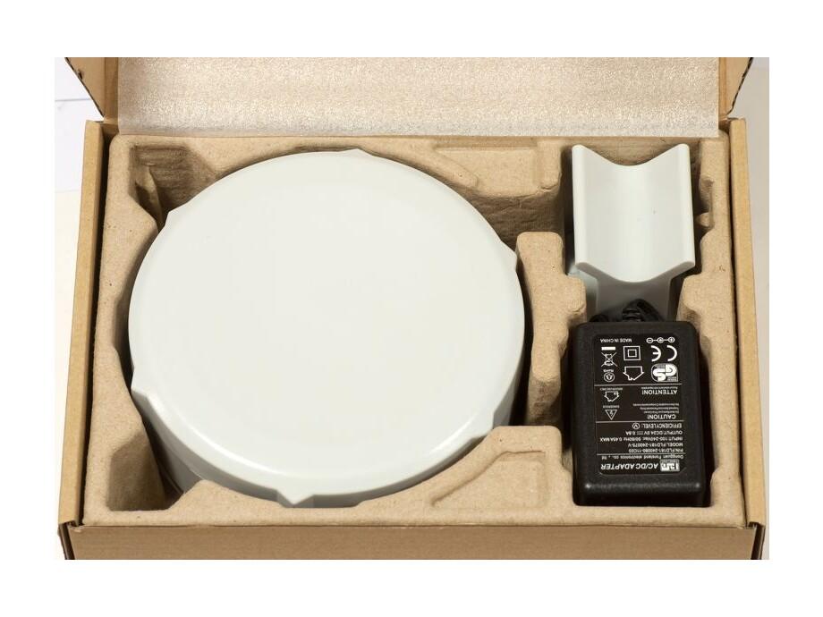 Mikrotik integrētā antena ar 1.25W bezvadu raidītāju 5Ghz 802.11a/n 1