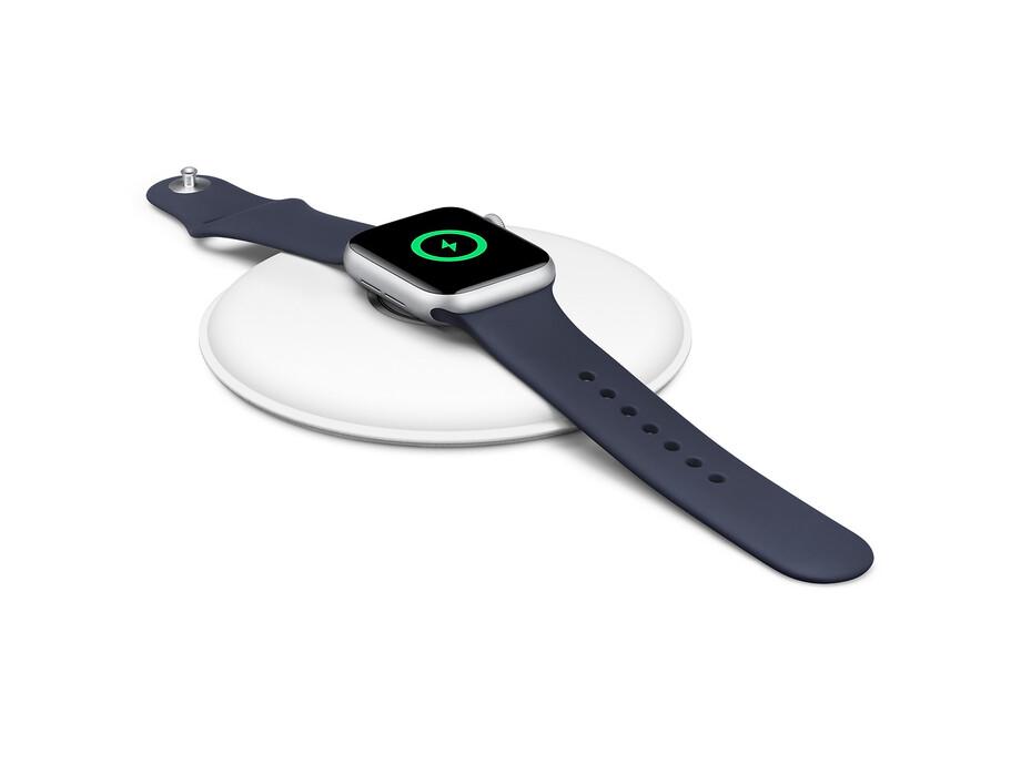 Apple Original Watch Magnetic Charging Dock 2