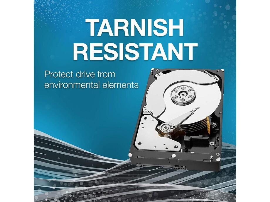 """Cietais disks SEAGATE SkyHawk 1TB SATA 3.0 64MB 5900 3,5"""" ST1000VX005 3"""