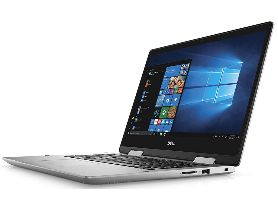 "Dell Inspiron 14 5482 Silver, 14 "", IPS, Touchscreen, Full HD, 1920 x 1080 pixels, Intel Core i3, i3-8145U, 4 GB, DDR4, SSD 256 GB, Intel UHD, Windows 10 Home, 802.11ac, Keyboard language English, Keyboard backlit, Warranty 36 month(s), Battery warranty 1 3"