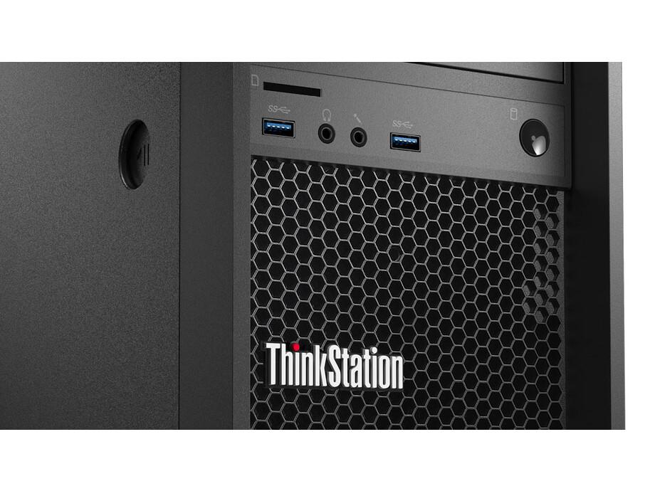 LENOVO THINKSTATION P320 TW/ E3-1245 V6/ 16GB/ 256GB SSD/ P2000 5GB/ W10P/ 3YR ON-SITE/ EN 3