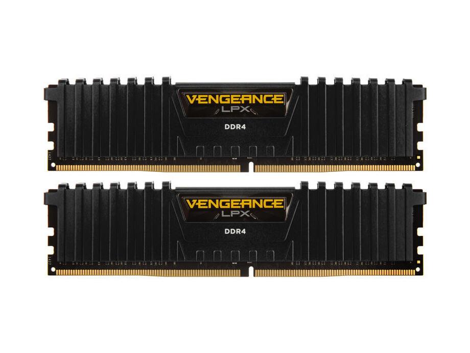 Atmiņa Corsair 16GB Vengeance LPX DDR4 2400MHz 3