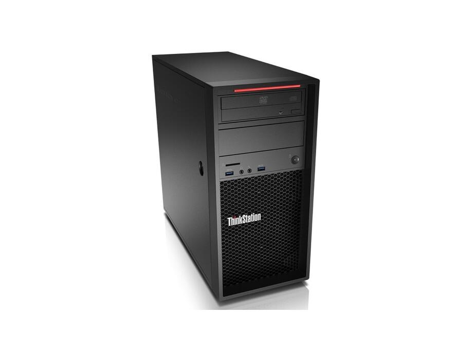 LENOVO THINKSTATION P320 TW/ E3-1245 V6/ 16GB/ 256GB SSD/ P2000 5GB/ W10P/ 3YR ON-SITE/ EN 1